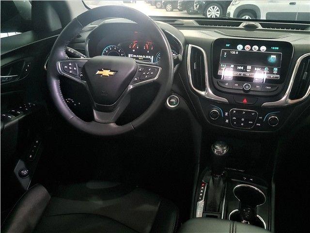 Chevrolet Equinox 2019 2.0 16v turbo gasolina premier awd automático - Foto 3