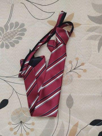 Gravata - 49 cm