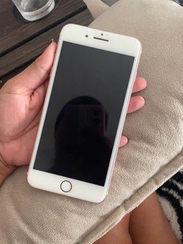 iPhone 7 Plus 128GIGAS! Só VENDA!!! - Foto 4