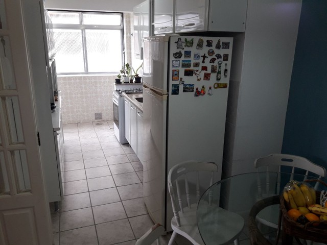 Apartamento de 3 dormitórios (com 1 suíte) + 1 vaga + elevador no Bairro Petropolis  - Foto 5