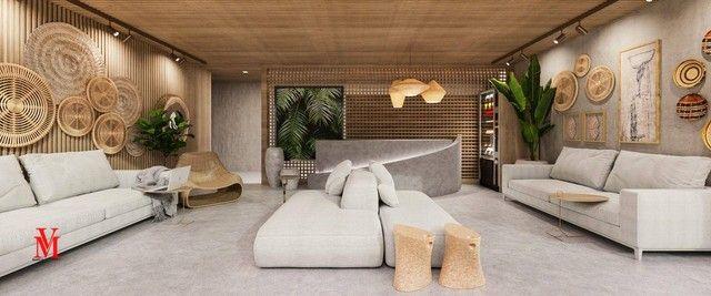 Apartamento com 1 dormitório à venda, 22 m² por R$ 239.900,00 - Bessa - João Pessoa/PB - Foto 13
