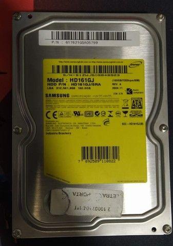 Memoria RAM notebook DDR3 4GB / 4 GB / 1 GB - Processador Pc Intel 775 - Foto 5