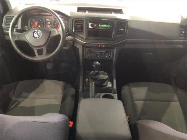 Volkswagen Amarok 2.0 se 4x4 cd 16v Turbo Intercoo - Foto 9