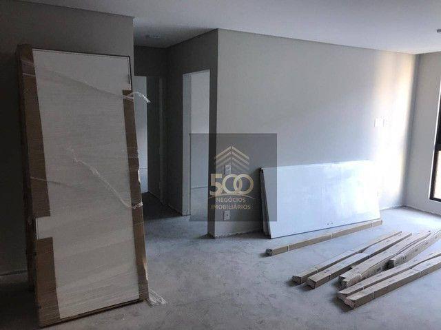 Apartamento à venda, 91 m² por R$ 690.000,00 - Balneário - Florianópolis/SC - Foto 13
