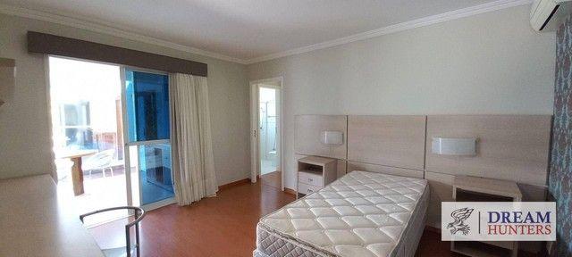 Casa com 4 dormitórios à venda, 337 m² por R$ 2.169.000,00 - Campo Comprido - Curitiba/PR - Foto 13