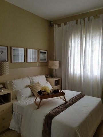 Apartamentos de 2 e 3 quartos na Cohama, elevador e acabamento no porcelanato.  - Foto 5