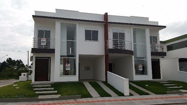Casas 3 Suites pronta para morar