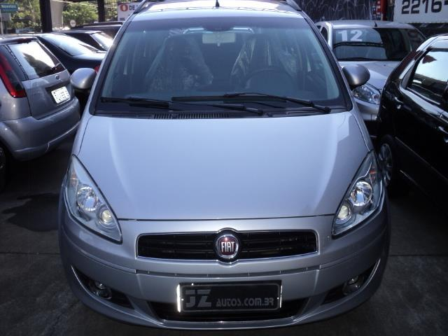 Fiat idea 2013 2013 1 4 mpi attractive 8v flex 4p manual for Fiat idea attractive 2013 precio
