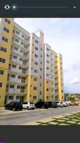 Leve Castanheiras apto. 3 dormitórios 54 m2 com varanda
