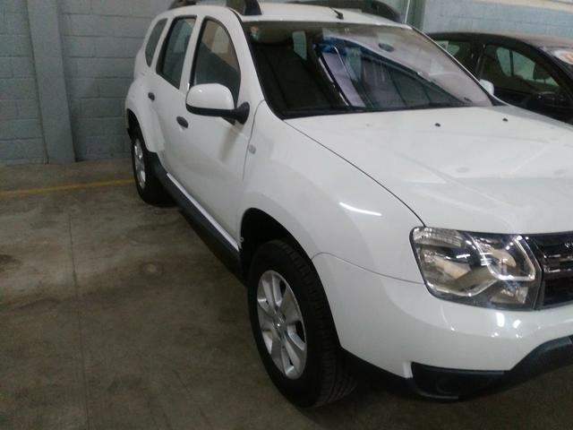 Duster 1.6 expression 2020