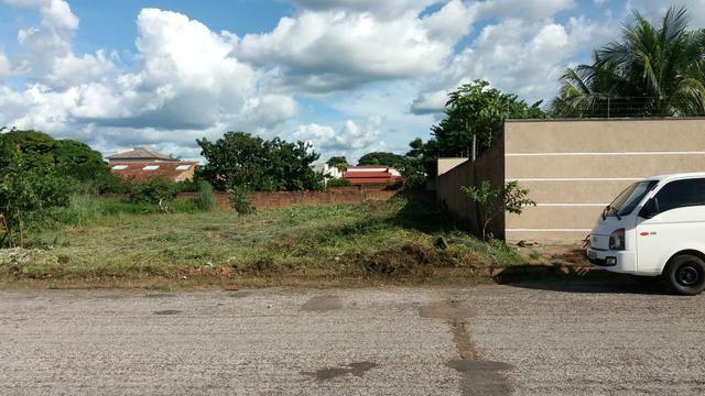 Lote no Jardim Eldorado na avenida minas gerais em Gurupi