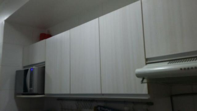 Apartamento Residencial Allegro, Av. torquato Tapajós, 3 quartos