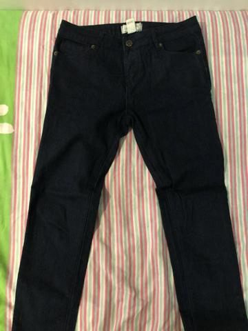 Calça jeans forever 21