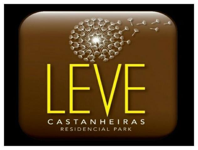 Leve Castanheiras - apto 3 quartos 54 M2 com varanda e elevador
