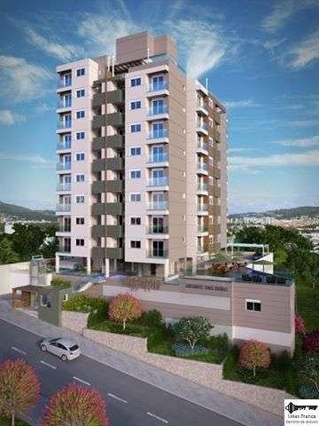 Apartamento 2 dormitórios, 1 suíte no Itacorubi, Florianópolis, SC