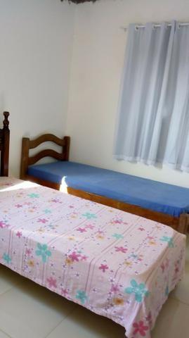 Alugo casa 1° andar carapibus/tabatinga 03 quartos - Foto 4
