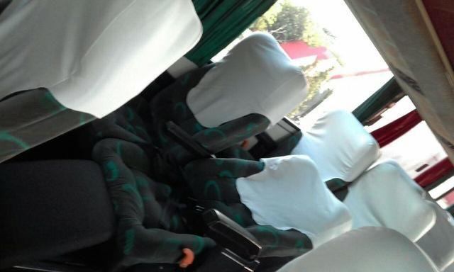 Ônibus Semi-leito, 42 lugares - Foto 5