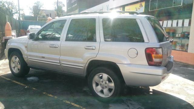 Good Jeep Grand Cherokee Limited 2004
