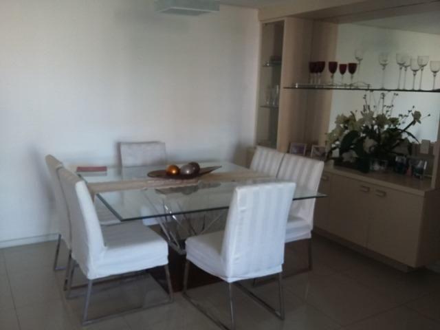 Apartamento no melhor do bairro Guararapes com móveis Projetados a 100 metros do Shopping - Foto 14