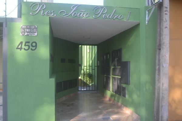 Belo apartamento de 3 quartos, 1 suíte - Resid. João Pedro I - Jd. América, Goiânia-GO - Foto 8