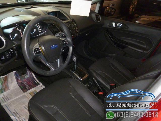 Fiesta TIT./TIT.Plus 1.6 16V Flex Aut. - Foto 6