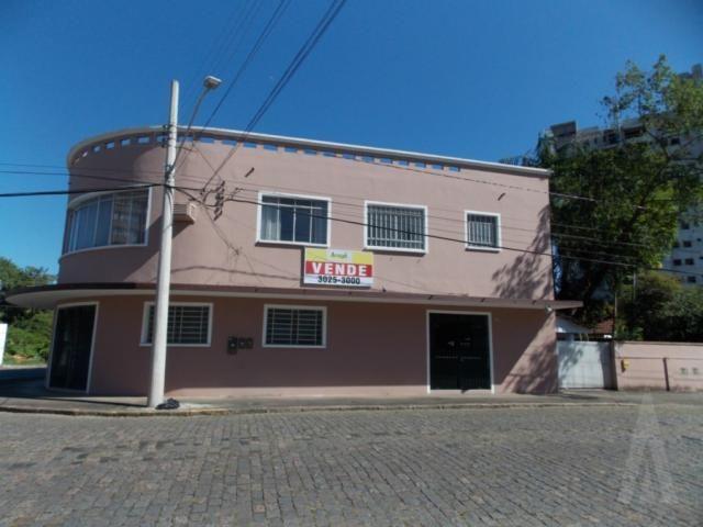 Pr 233 Dio Inteiro 224 Venda Em Anita Garibaldi Joinville Cod