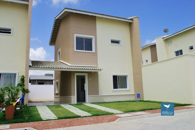 Casa, Guaribas, Eusébio-CE - Foto 18