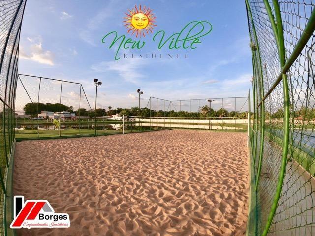 New Ville - R$ 990,00 mensais - Foto 18