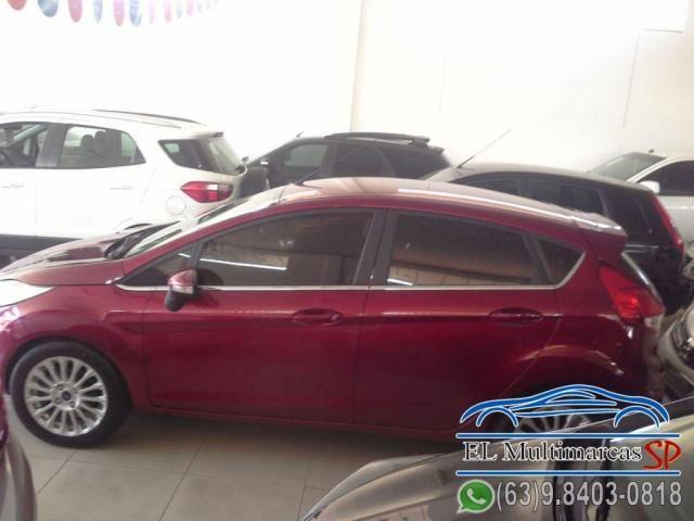 Fiesta TIT./TIT.Plus 1.6 16V Flex Aut. - Foto 7