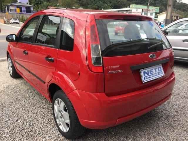 Fiesta 1.0 8V Flex/Class 1.0 8V Flex 5p - Foto 2