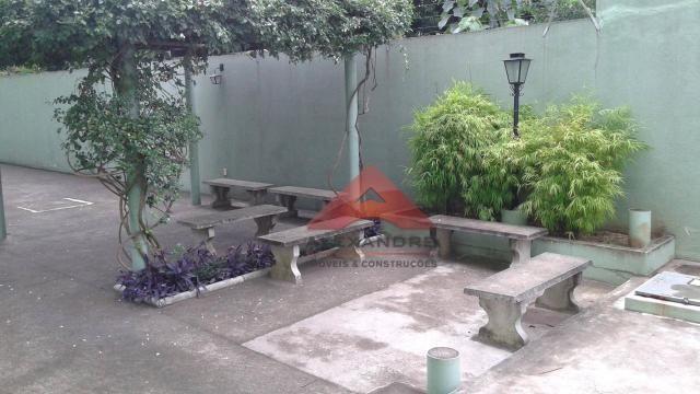 Apartamento à venda, 52 m² por r$ 162.000,00 - jardim são vicente - são josé dos campos/sp - Foto 13