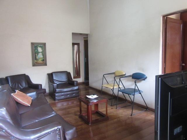 Casa à venda com 3 dormitórios em Caiçara, Belo horizonte cod:4083