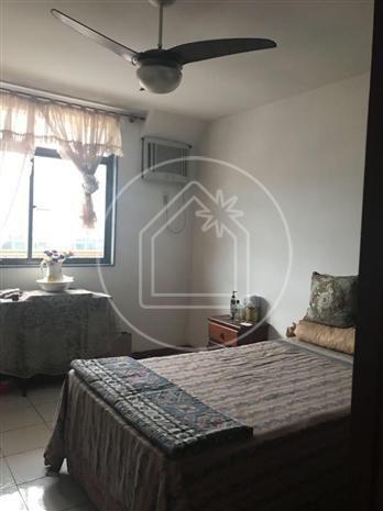 Apartamento à venda com 1 dormitórios em Jardim guanabara, Rio de janeiro cod:849589 - Foto 15