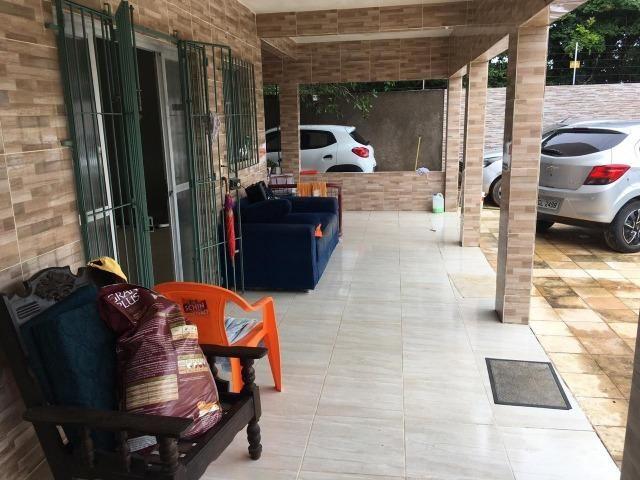 Casa 450m2, 04 Quartos Sendo 02 Suítes, 10 Vagas, Itamaracá, Financio, Aceito Automóvel - Foto 7