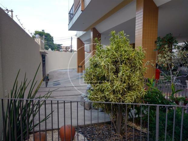 Apartamento à venda com 1 dormitórios em Jardim guanabara, Rio de janeiro cod:849589 - Foto 12