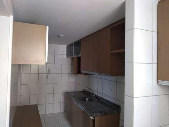 Vendo lindo apartamento 3/4 sendo 1 suite com dependência na abel cabral todo mobiliado - Foto 10