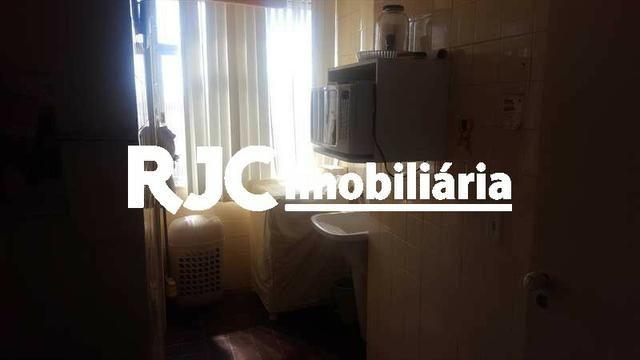 Vila Isabel 2 qtos de Frente 2 vagas escritura Oportunidade - Foto 9
