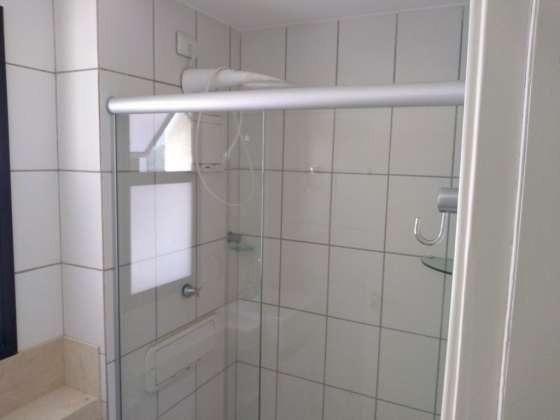 Vendo lindo apartamento 3/4 sendo 1 suite com dependência na abel cabral todo mobiliado - Foto 16