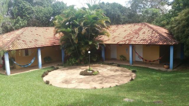 Pousada Recanto dos Anjos próximo ao Outlet Alexânia Goiás - Foto 6
