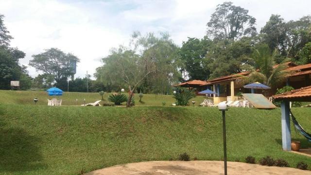Pousada Recanto dos Anjos próximo ao Outlet Alexânia Goiás - Foto 3