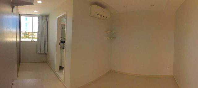 Cobertura palmares com modulados e split 5 Suites com piscina (Vieralves) Venda ou Aluguel - Foto 4