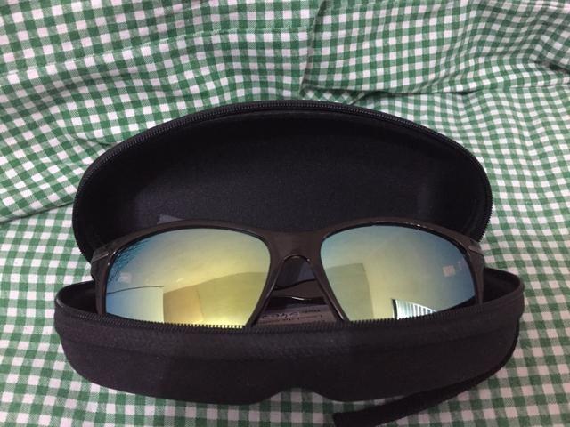 618fe28e1c64e Óculos de sol spy original Bogu 40 preto Lentes espelhada ...