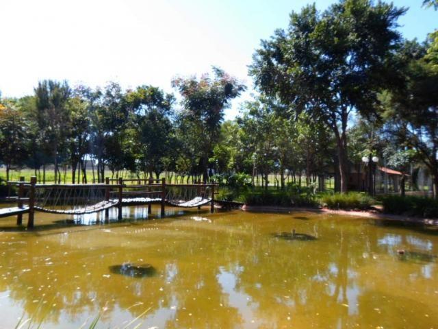 Terreno à venda em Condomínio fazenda santa maria, Ribeirão preto cod:8072 - Foto 10