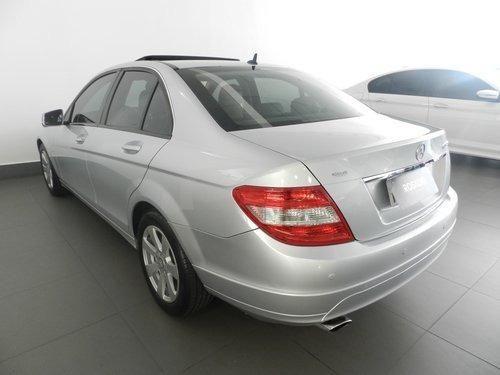 Mercedes-benz C-180 1.6 Top + Teto - Foto 10