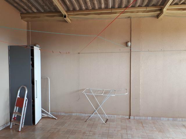 Vicente Pires rua 04 3 quartos laje condomínio - Foto 5