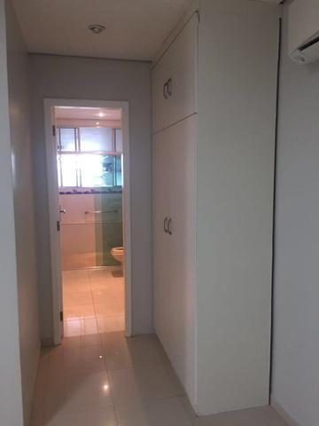 Cobertura palmares com modulados e split 5 Suites com piscina (Vieralves) Venda ou Aluguel - Foto 10