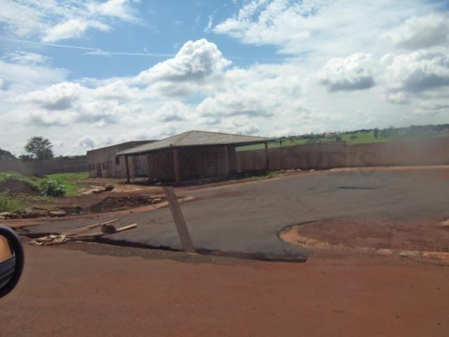 Terreno à venda em Condominio verona, Brodowski cod:3412 - Foto 6