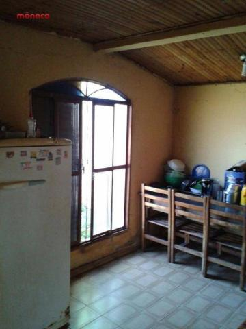 Casa à venda com 2 dormitórios em Conjunto vivi xavier, Londrina cod:CA0864 - Foto 10