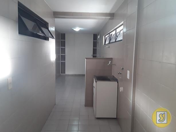 Apartamento para alugar com 3 dormitórios em Mucuripe, Fortaleza cod:43523 - Foto 12