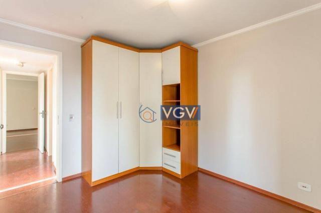 Excelente opção no coração da Vila Olímpia. Apartamento com 93m², 3 dormitórios, sendo 1 s - Foto 15